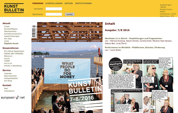 kunstbulletin_cover_7_8_16